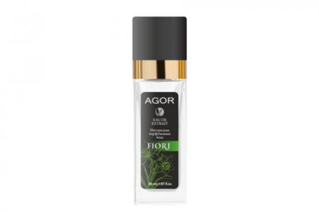 Натуральная парфюмированная вода FIORI