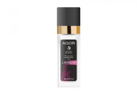 Натуральная парфюмированная вода RICALDI