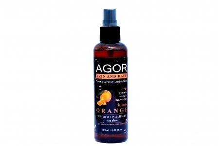 Тоник «Гидролат апельсина»