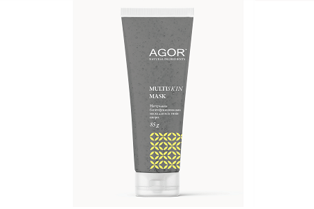 Био-маска многофункциональная MULTISKIN для всех типов кожи